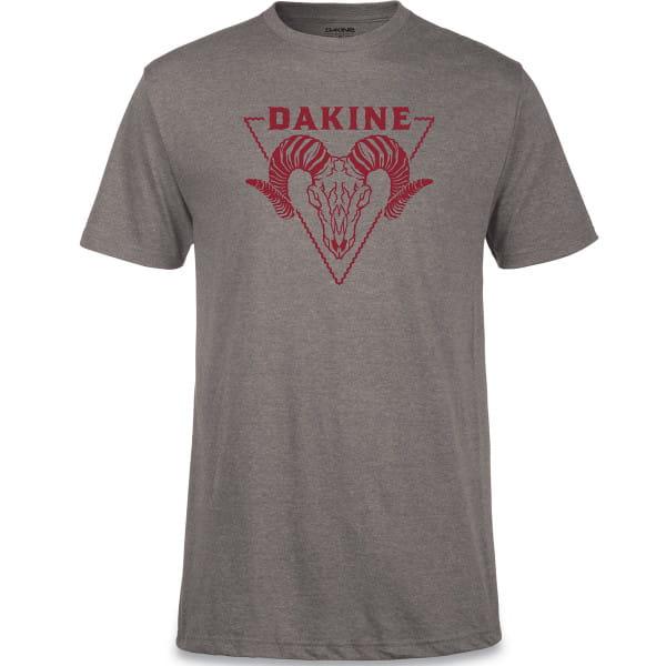 Badlands - Kurzarm Tech T-Shirt - Graphit