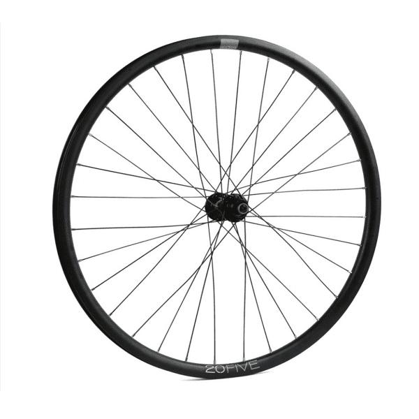 """RS4 Disc Wheel VR """"20Five"""" 32-gaats - zwart"""