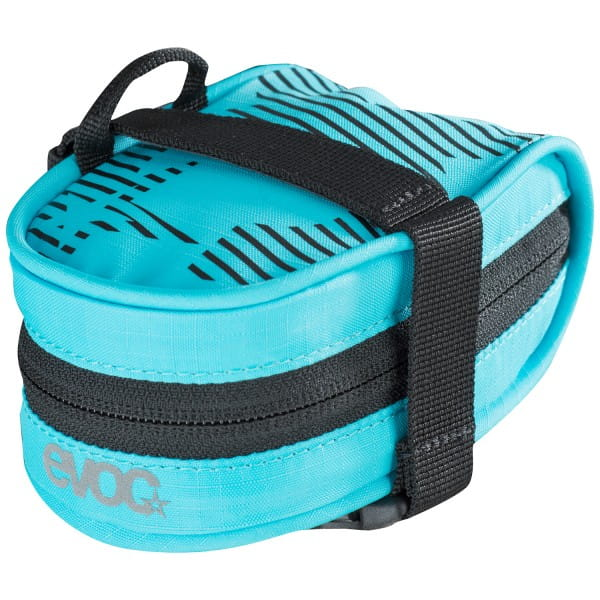 Saddle Bag Race - Satteltasche - neon blue - small