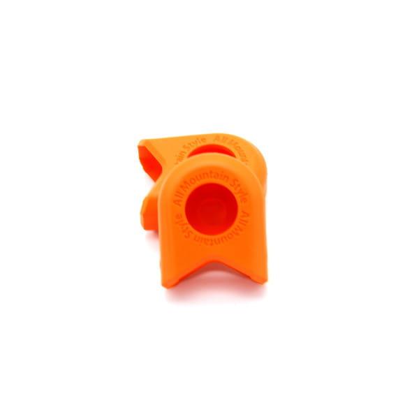 Crank Defender - Kurbelschutz - Orange