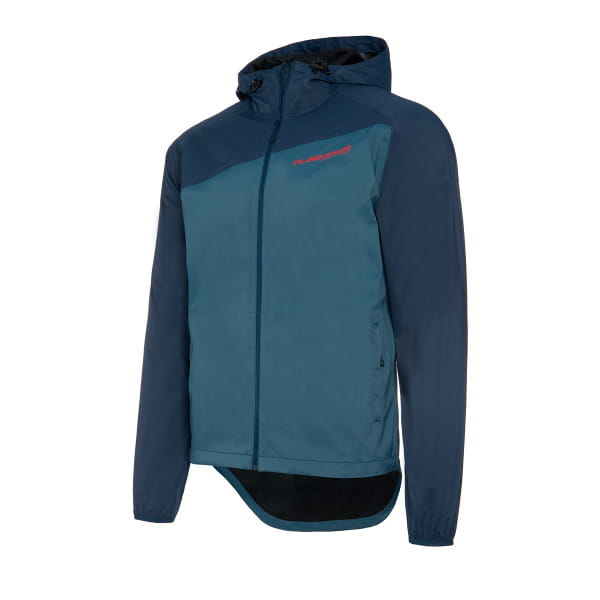 DFL Jacket II - Blau