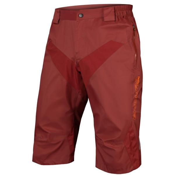 MT500 Wasserdichte Shorts - Rot