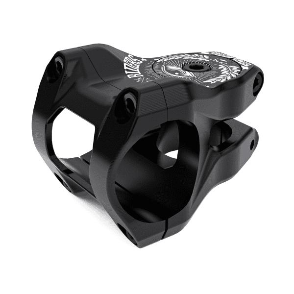 Vorbau Premium Cult - Schwarz/Weiß