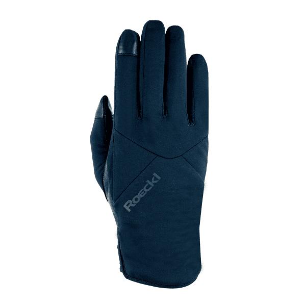 Kochel Windproof Handschuh - Schwarz