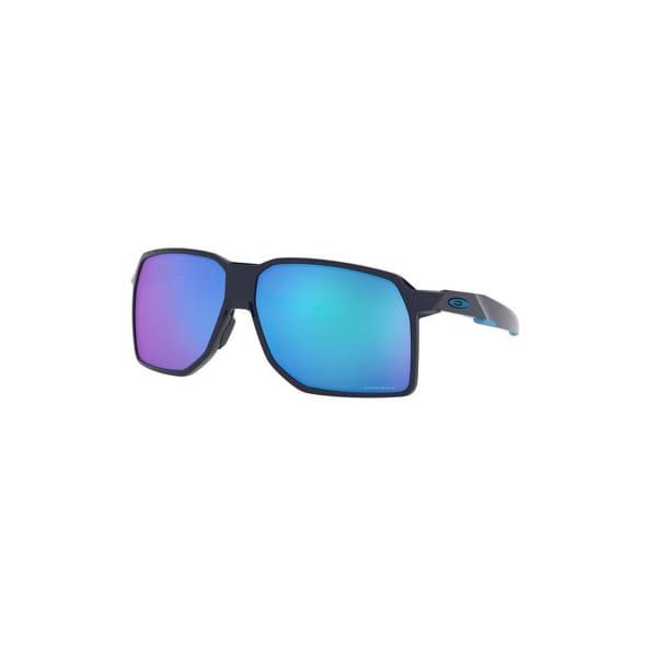 Portal Sonnenbrille - Schwarz - PRIZM Blau