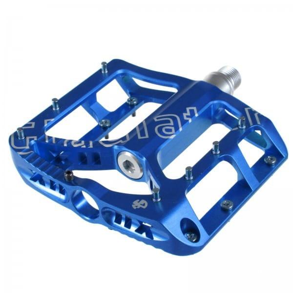 Gladiator XII Pedal - Blue