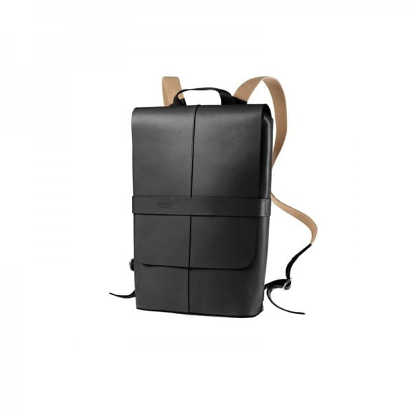 Piccadilly Leather Knapsack Rucksack/Tasche