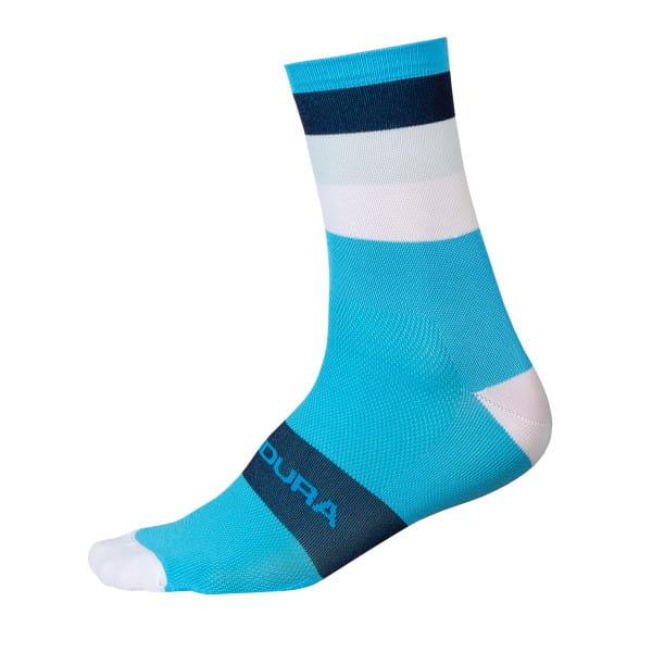 Bandwidth Socken - Blau