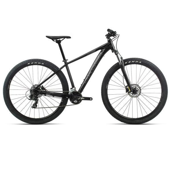 MX 50 29 Zoll - Schwarz/Grau - 2020