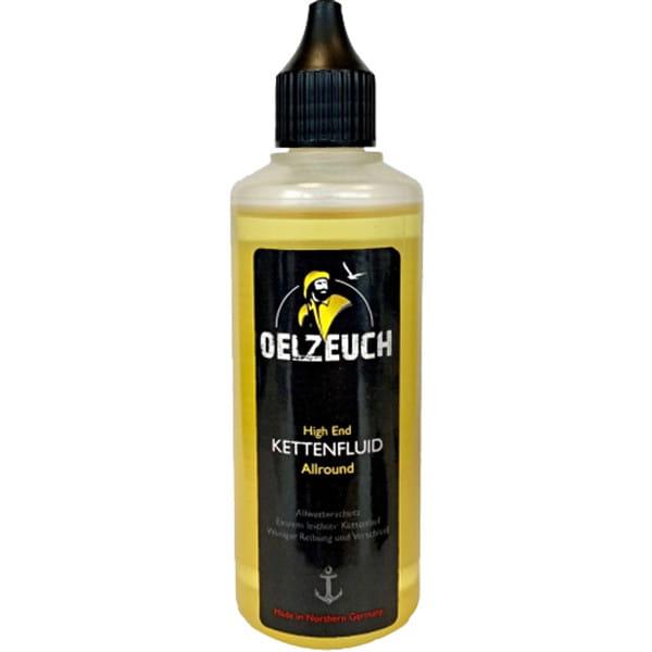 Kettenöl Oelzeuch - Flasche 100 ml