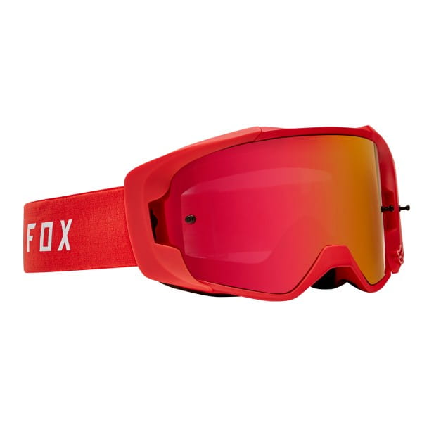 Vue Goggle - Rot