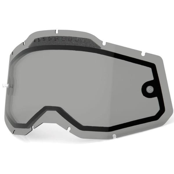 Gen. 2 Belüftetes Ersatzglas - Grau