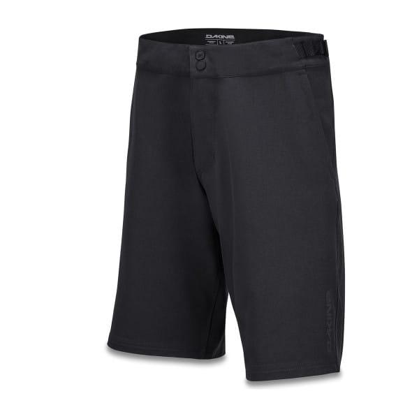 Syncline - Shorts - Schwarz