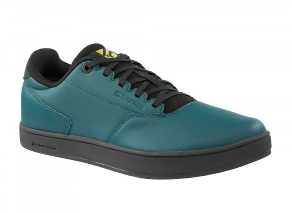 District Clip SPD Schuh - utility green
