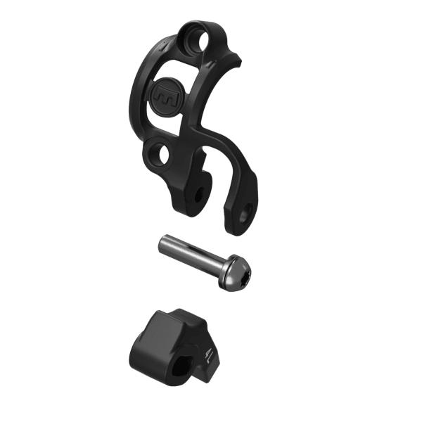 Shiftmix 4 - Klemmschelle für Shimano I-Spec EV Schalthebel - Links
