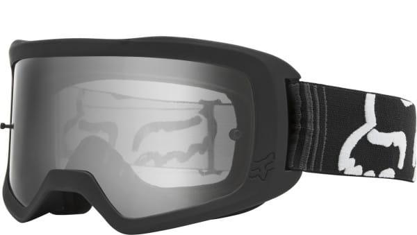 Main Race Kinder Goggle - Schwarz