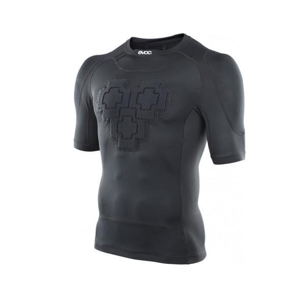 Protektor Shirt - Schwarz