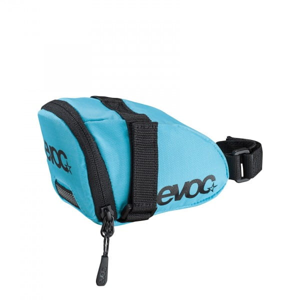 Saddle Bag Satteltasche Neon Blue