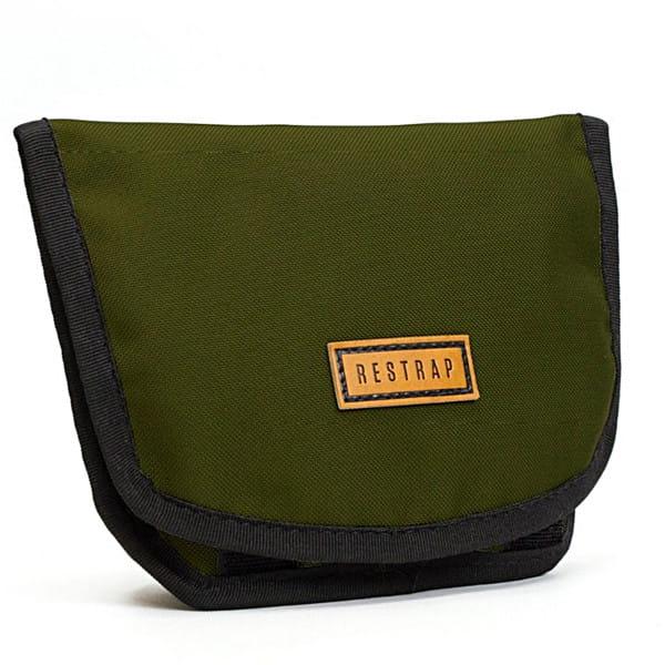 Hüfttasche - Grün