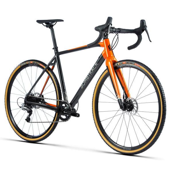TENSION 2 complete bike - Orange - 2020