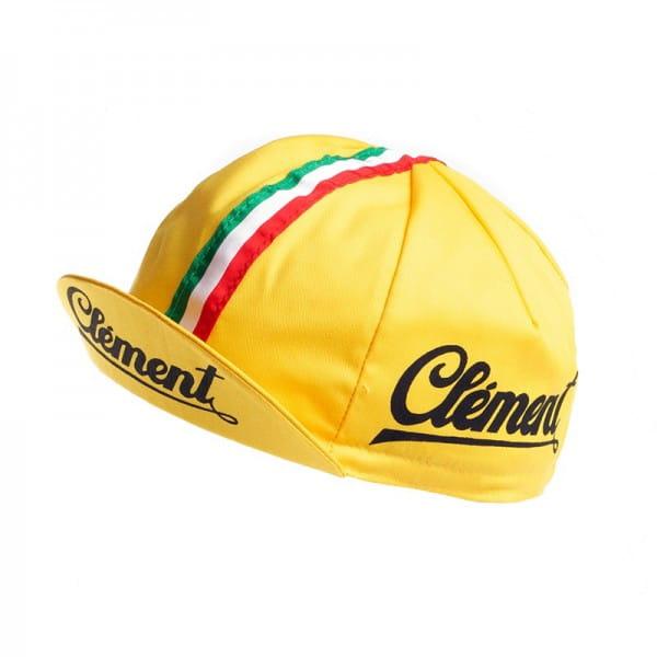 Vintage Cycling Cap - Clement