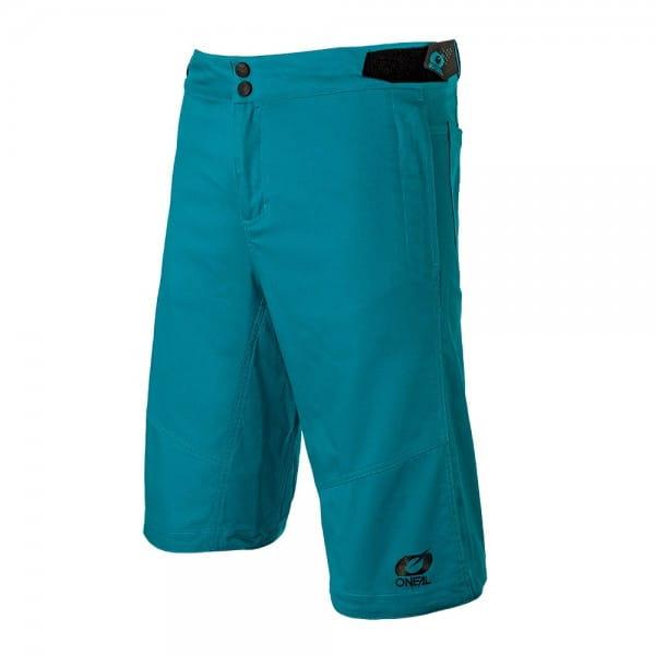 All Mountain Cargo Shorts - blue - 2018