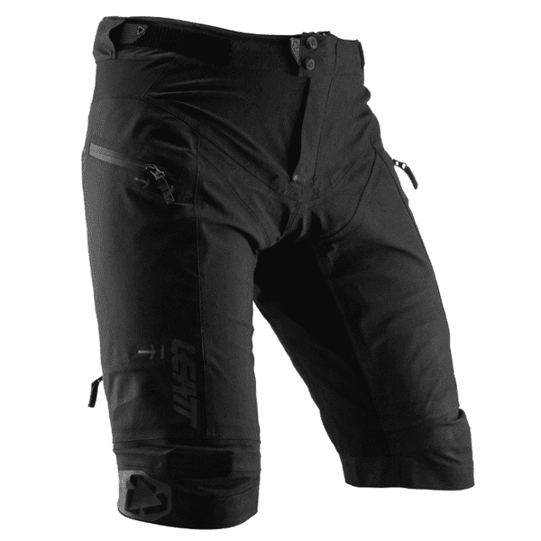 DBX 5.0 Shorts All Mountain - schwarz