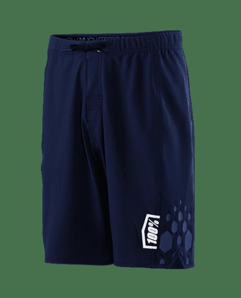 Athletic Shorts - draft navy