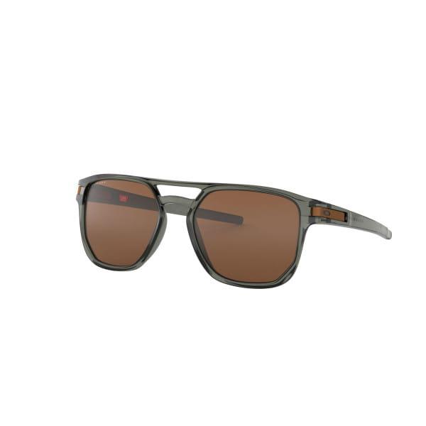 Latch Beta Sonnenbrille Olive Ink - Prizm Tungsten
