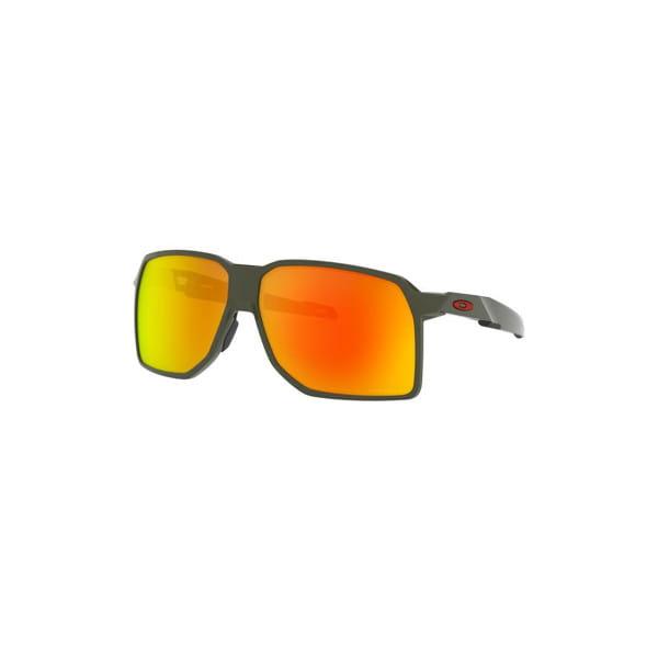 Portal Sonnenbrille - Grün - PRIZM Rubin