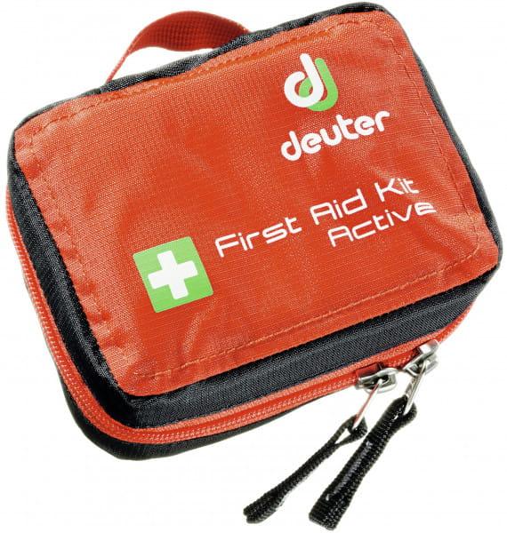 Verbandskasten First Aid Kit Active