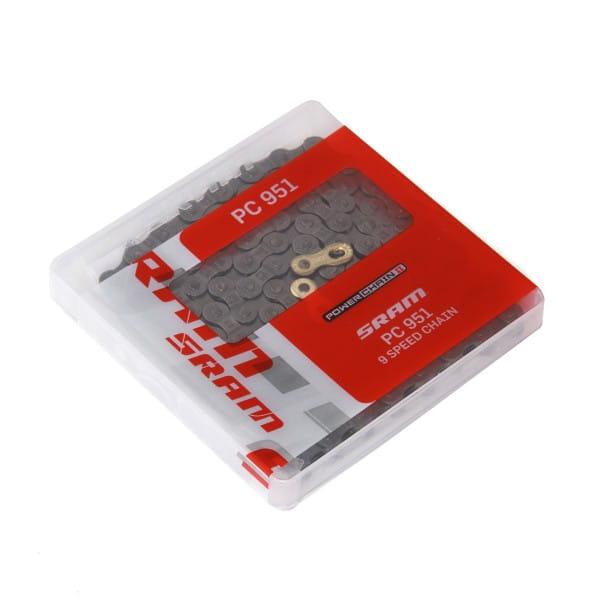 PC 951 Powerchain Kette 9-fach