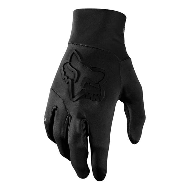 Ranger Water Handschuhe - Schwarz