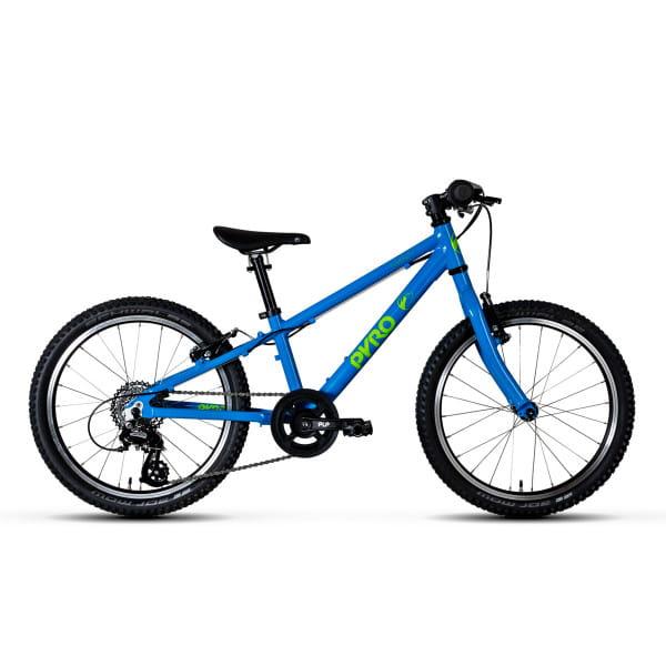 Twenty Large - 20 Zoll Kids Bike - Blau