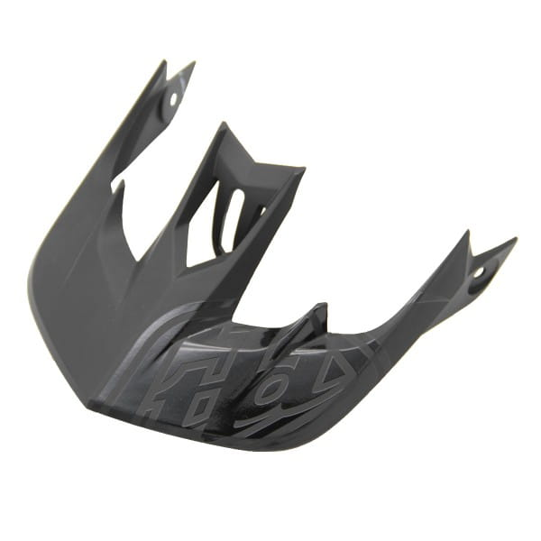 Stage Replacement Visor - Black