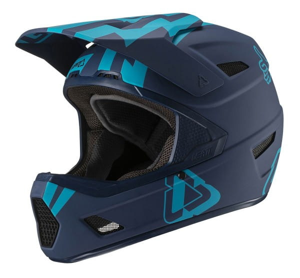 Helm DBX 3.0 DH - Blau