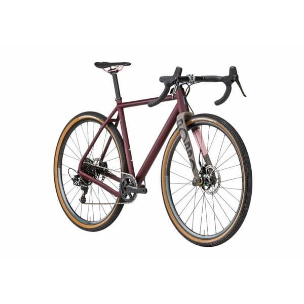 Ruut AL Gravel Plus Bike