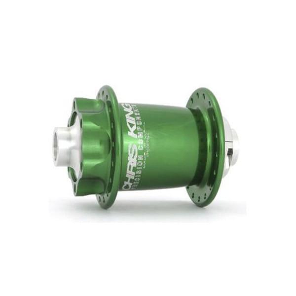 ISO 15 mm LD-steekas voornaaf vooraan