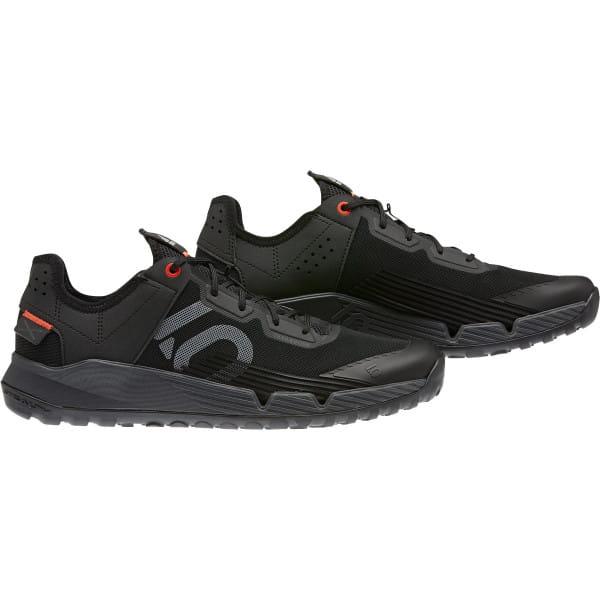 5.10 Trailcross LT - schwarz