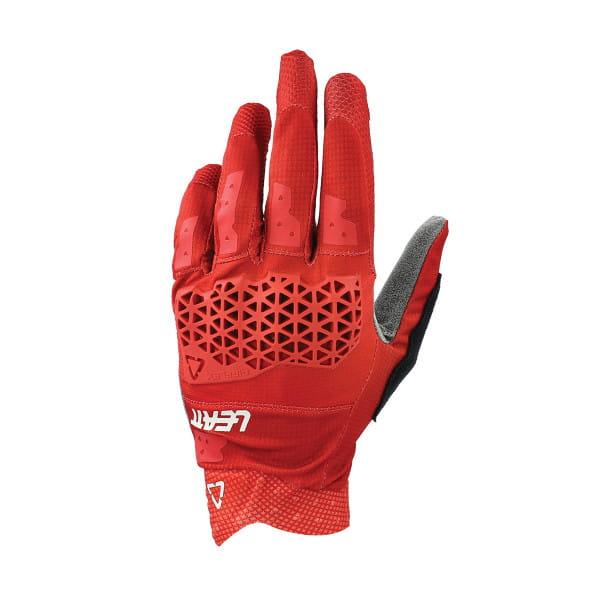 Glove DBX 3.0 Lite - Rot