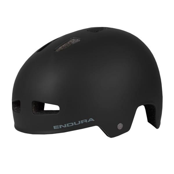PissPot Helm - Matte black