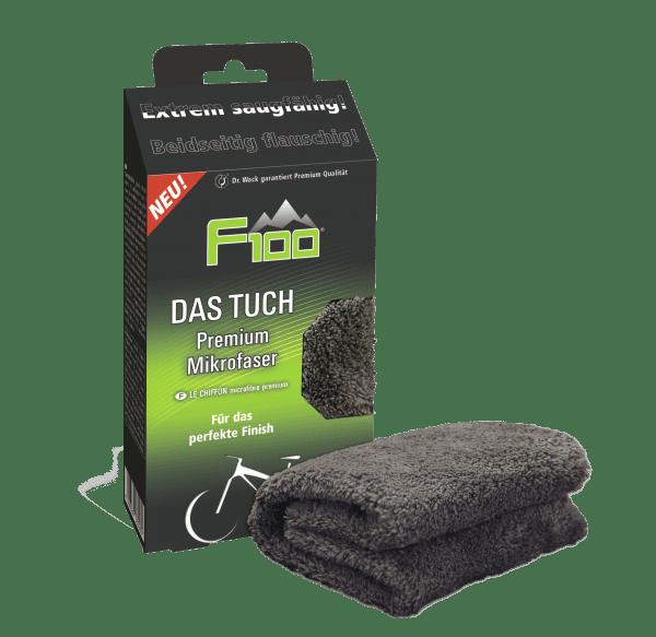 DAS TUCH - Premium Mikrofaser
