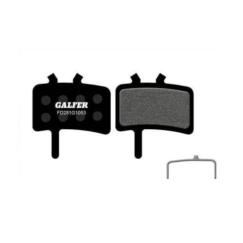 Standard Bremsbelag - Avid BB7, Juicy 3/5/7/Ultimate/Carbon