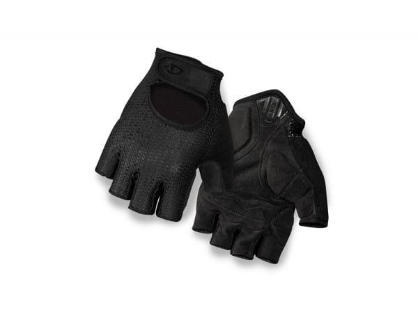 SIV 17 Retro Handschuhe - Schwarz