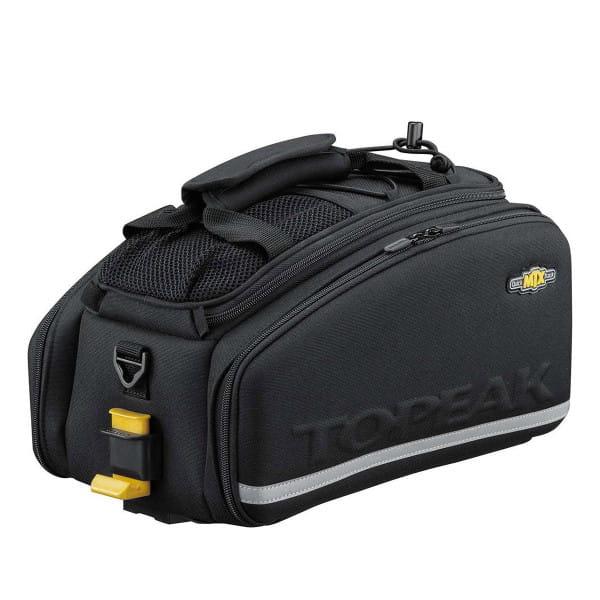 MTX TrunkBag EXP Tasche - Gepäckträgertasche