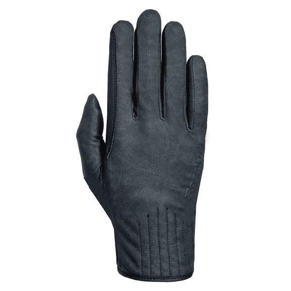 Kido Handschuh - Schwarz