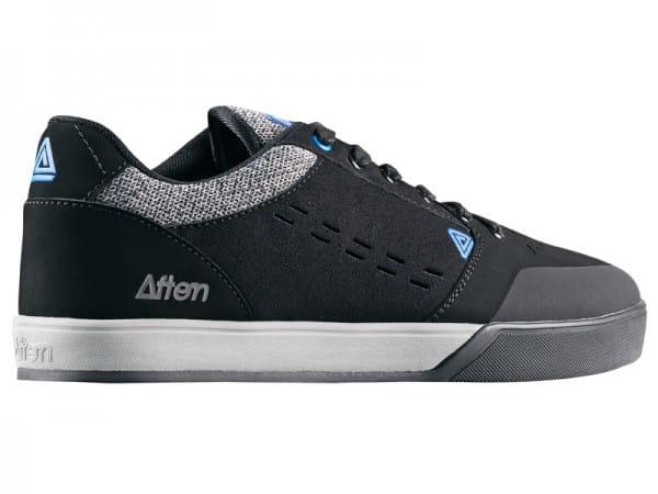 Keegan - Flatpedal Schuh - schwarz/blau