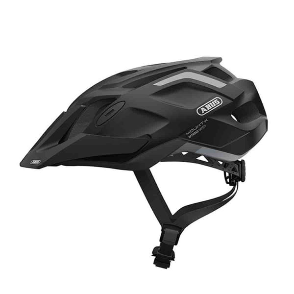 MountK - Fahrradhelm schwarz