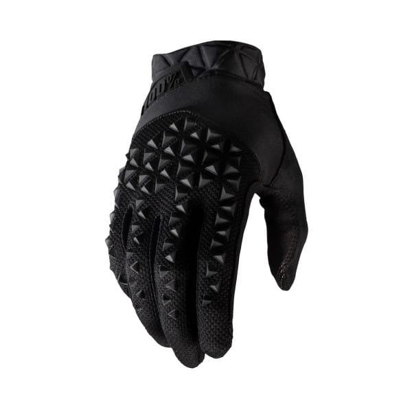 Geomatic Handschuhe - Schwarz