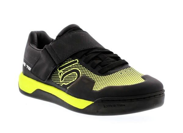 Hellcat Pro MTB Schuh - semi-solar yellow
